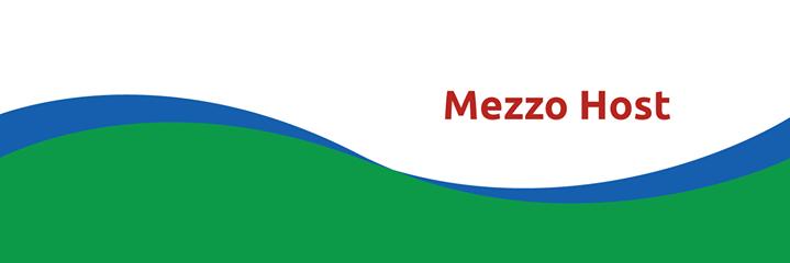 mezzohost.com Cover