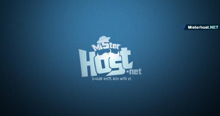 misterhost.net Cover