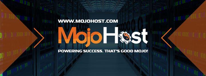 mojohost.com Cover