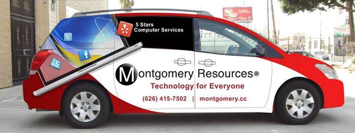 montgomeryresources.net Cover