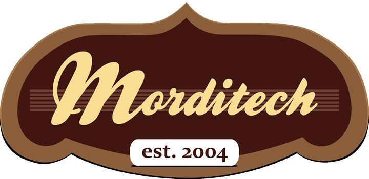 morditech.com Cover