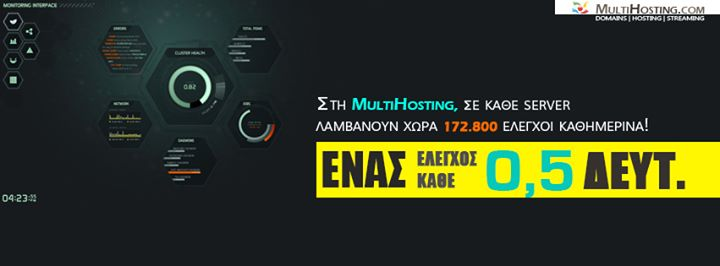 multihosting.gr Cover
