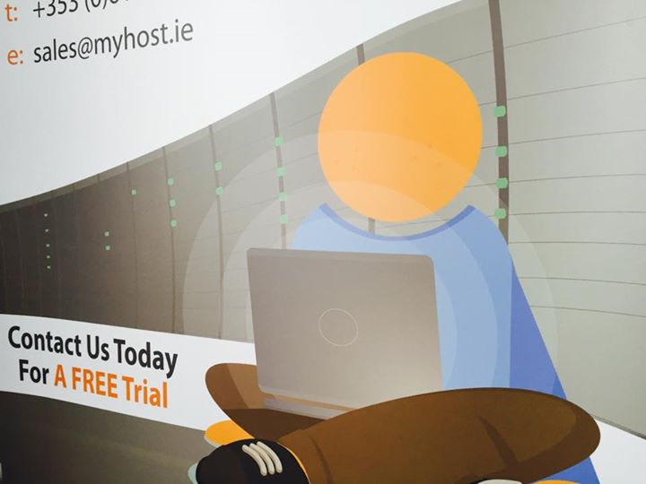 myhost.ie Cover
