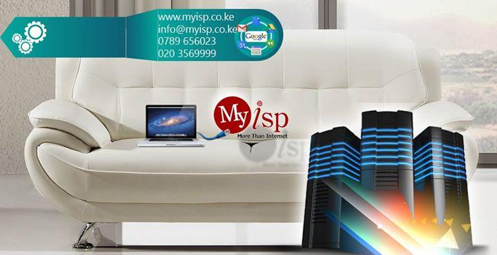 myisp.co.ke Cover
