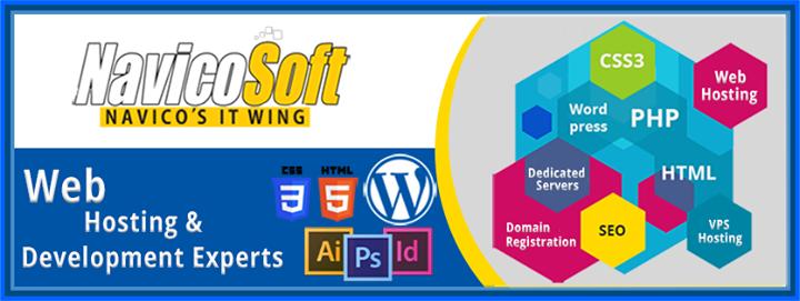 navicosoft.com Cover