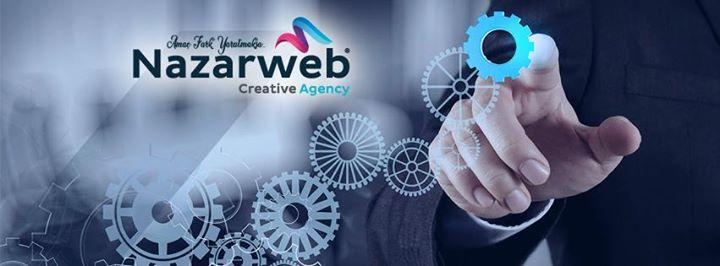 nazarweb.com.tr Cover