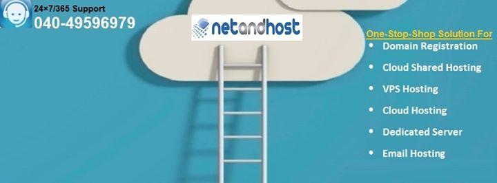 netandhost.com Cover