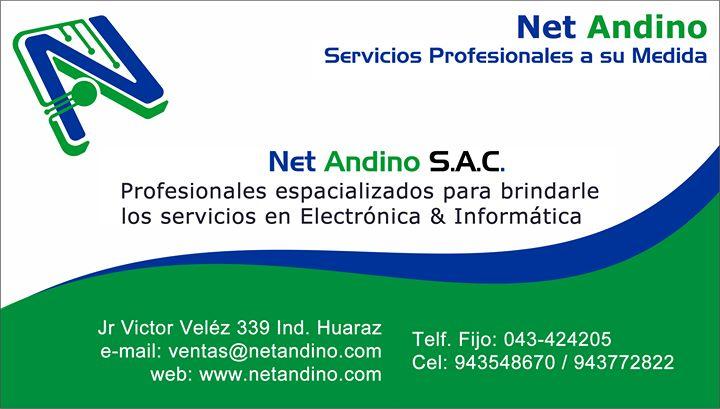 netandino.com Cover
