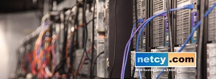 netcy.com Cover