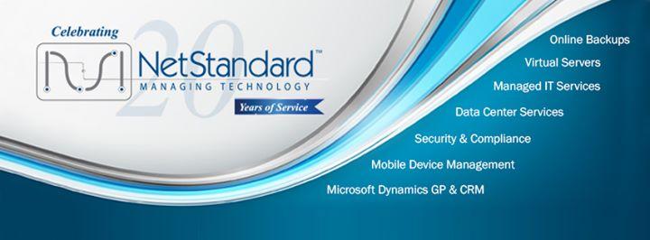 netstandard.com Cover