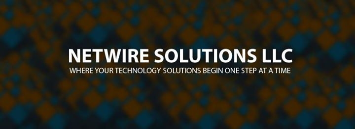 netwire-solutions.com Cover