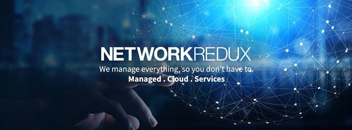 networkredux.com Cover