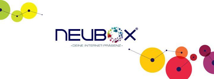 neubox.ch Cover