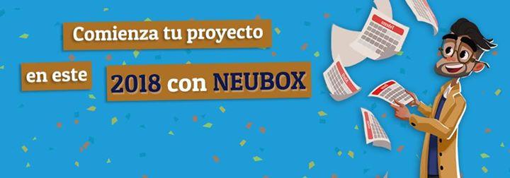 neubox.com Cover