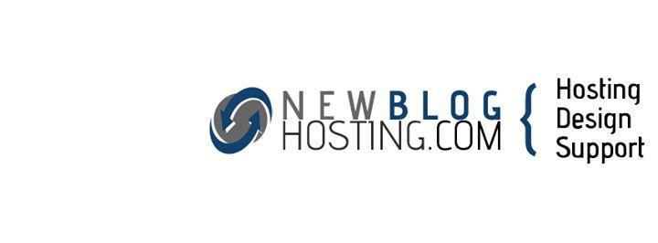 newbloghosting.com Cover