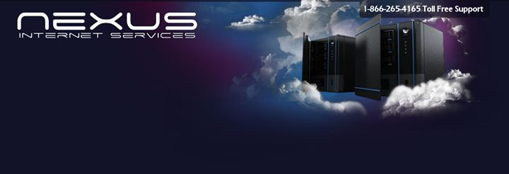 nexus-iservices.com Cover