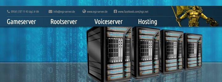 ngz-server.de Cover