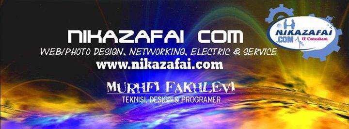 nikazafai.com Cover