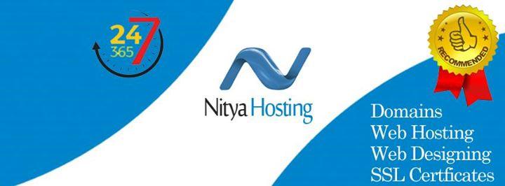 nityahosting.com Cover