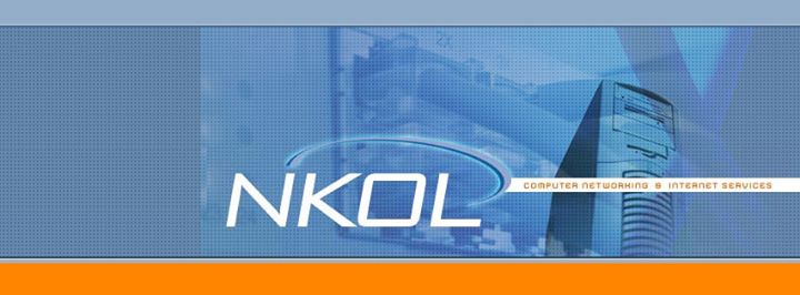 nkol.net Cover
