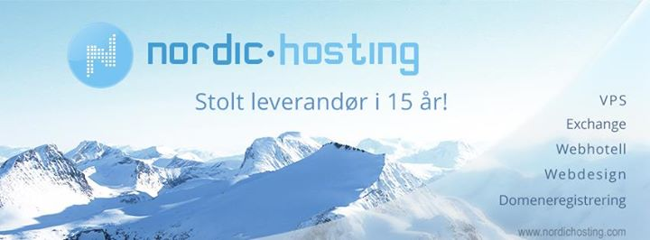 nordichosting.com Cover