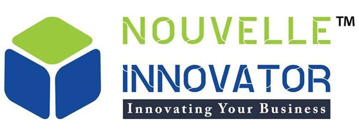 nouvelleinnovator.com Cover