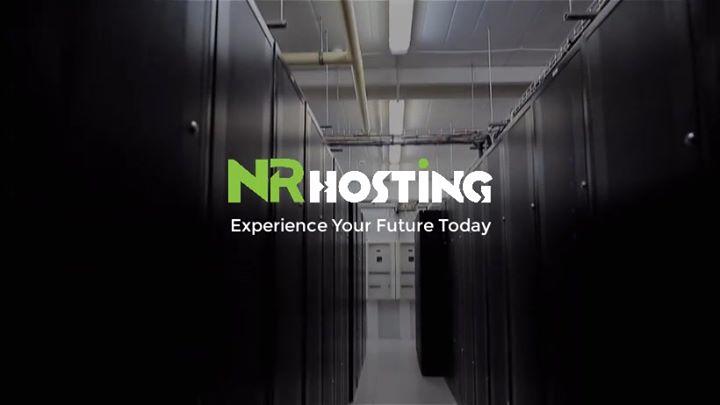 nrhosting.com Cover