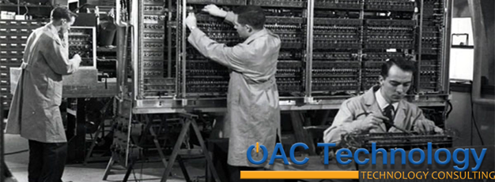 oactechnology.com Cover