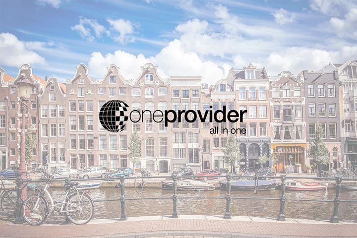oneprovider.com Cover