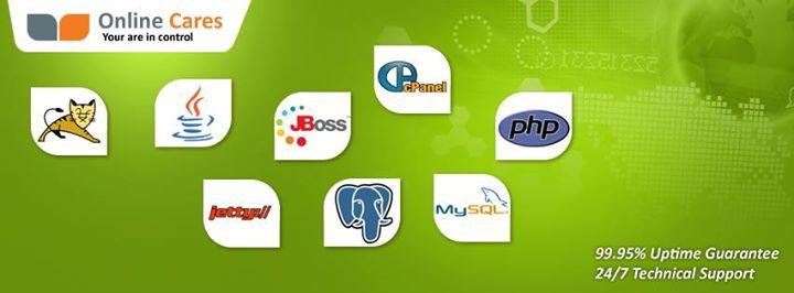 onlinecares.com Cover