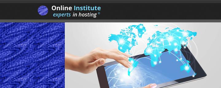 onlineinstitute.com Cover