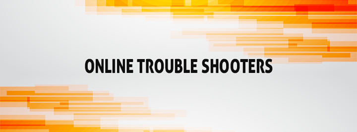onlinetroubleshooters.com Cover