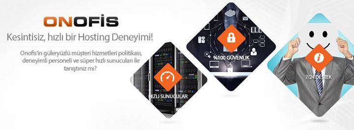 onofis.com Cover