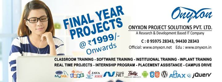 onyxon.net Cover