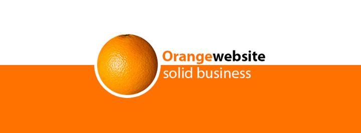 orangewebsite.com Cover