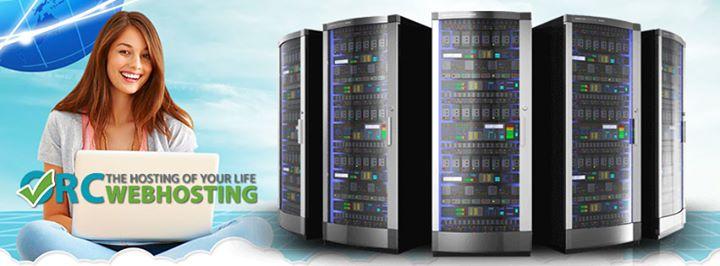 orcwebhosting.com Cover