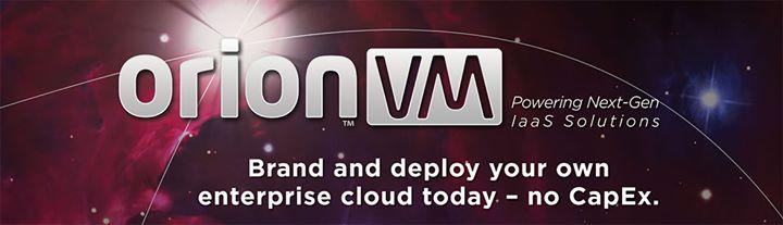orionvm.com Cover