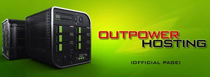 outpowerhosting.com Cover