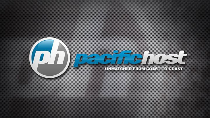 pacifichost.com Cover