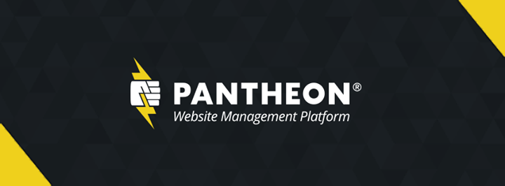 pantheon.io Cover
