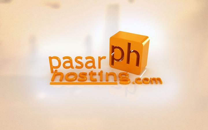 pasarhosting.com Cover