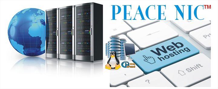 peacenic.com Cover