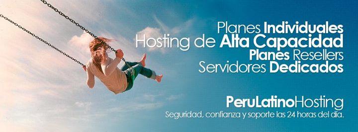 perulatinohosting.com Cover