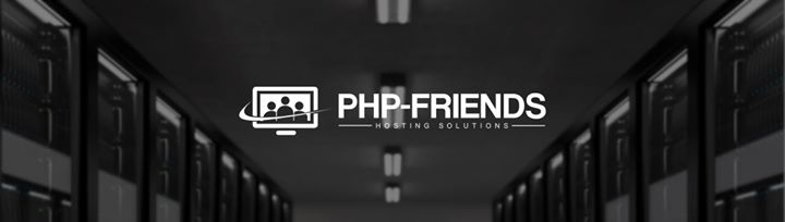 php-friends.de Cover