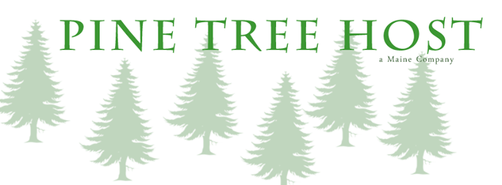 pinetreehost.com Cover