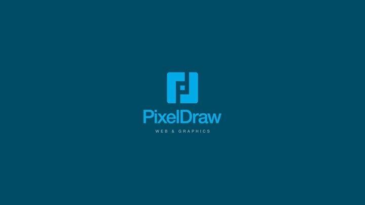 pixeldraw.gr Cover