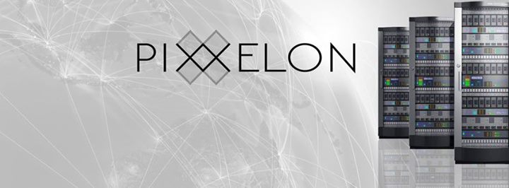 pixxelon.com Cover