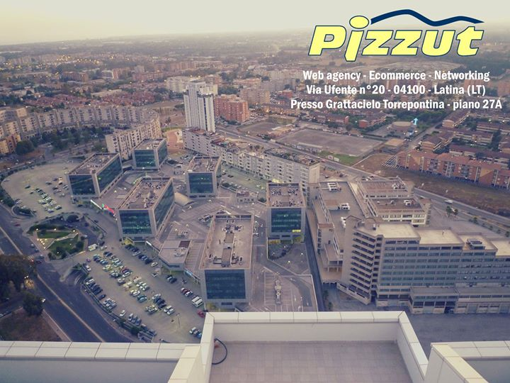 pizzut.it Cover