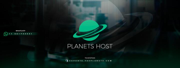 planet-hosting.de Cover