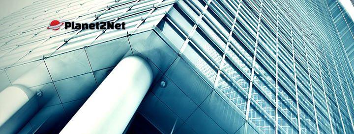 planet2net.com Cover